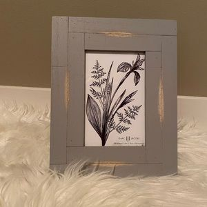 2/$30 ⚡️ - HOME | PICTURE FRAME 4x6
